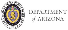 AZ Military Order of the Purple Heart Department
